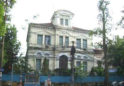 Image result for Một biệt thự ở phố Lý Thường Kiệt...36phophuong.vn