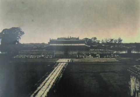 Thành Hà Nội từ 1880 đến 1930