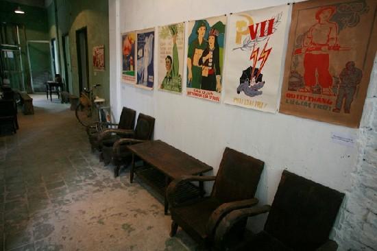 Hoài niệm với cuộc sống thời bao cấp ở Hà Nội