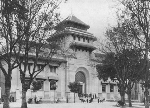 Image result for đại học đông dương.36phophuong.vn