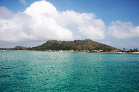 Hòn đảo Cù Lao Ré, Quảng Ngãi- Cái tên lạ mà quen